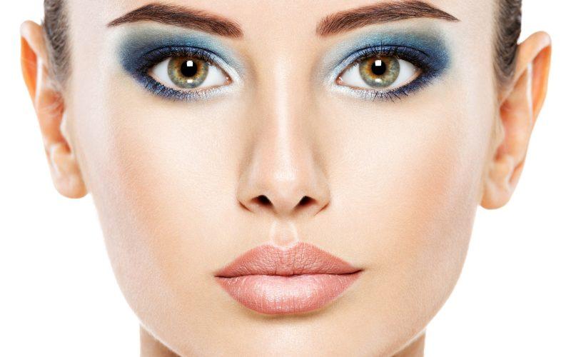 Face Make-up Fashion Woman Beauty